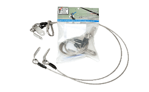 Temporary Wire – TWA-01 – Limited free fall – 12-kn